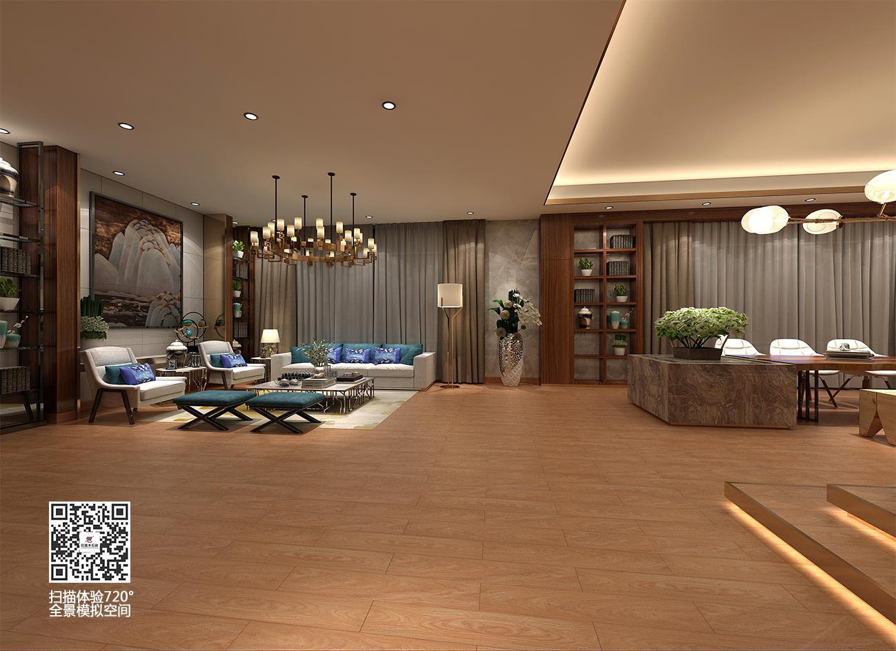 木纹砖:158013