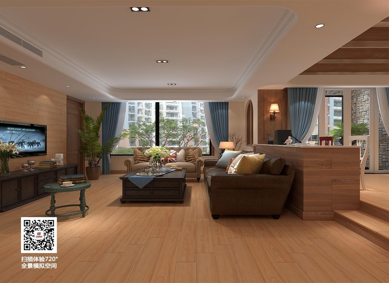 木纹砖:159113