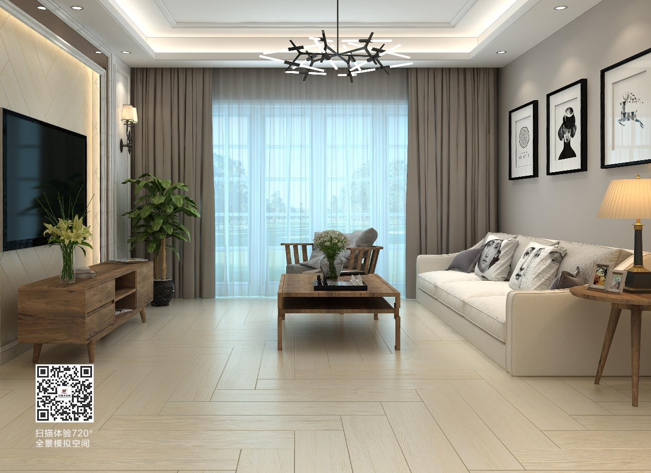 木纹砖:YM20106