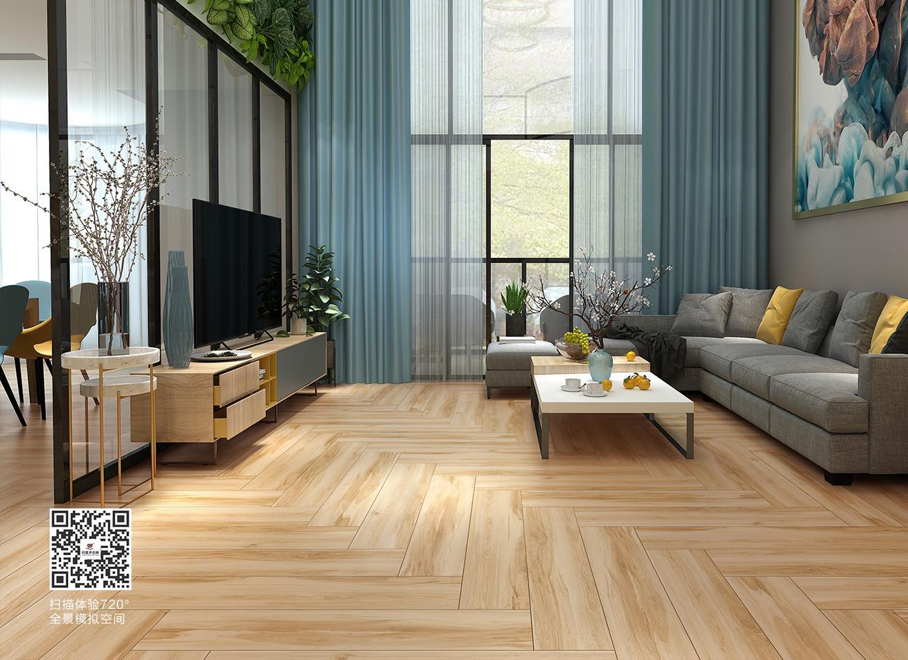 木纹砖:YM20105