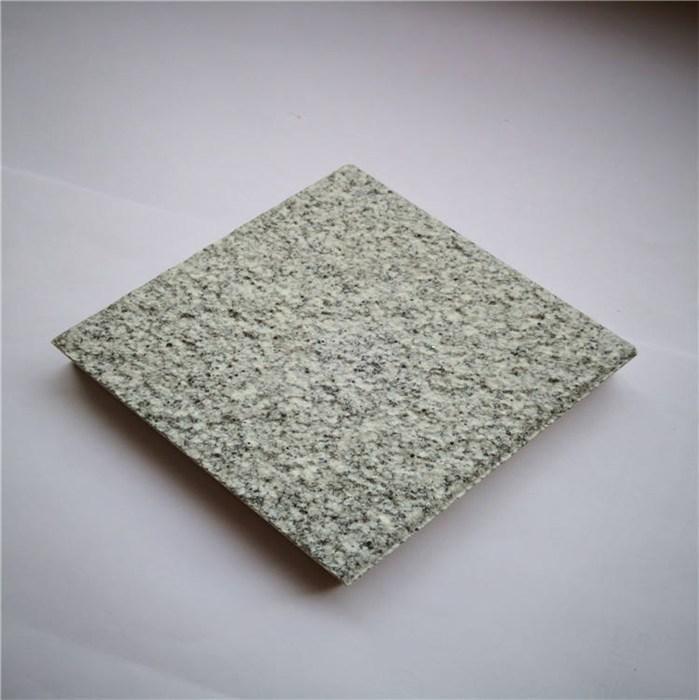 戶外工程磚-仿花崗巖生態地鋪石有什么優點?