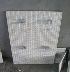 干掛瓷磚幕墻方法是什么 干掛瓷磚幕墻注意事項