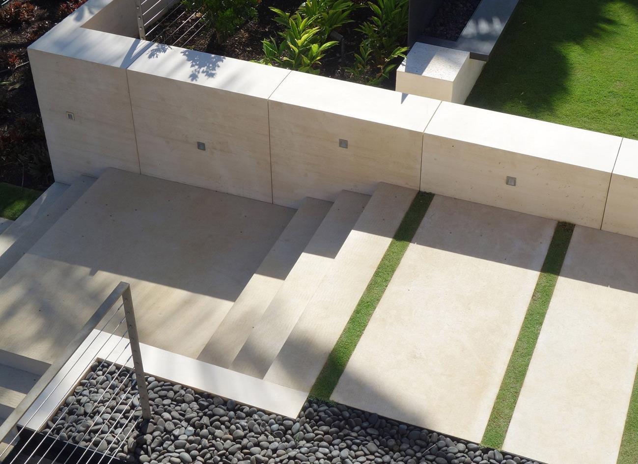 陶瓷厚板對比天然石材哪個更具有優勢?