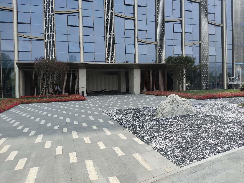 福州榕城江上图示范区